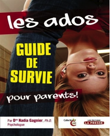 Guide de survie de l'adolescence